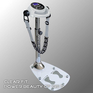 Вибромассажер CLEAR FIT POWER BEAUTY CF 135 P, фото 1
