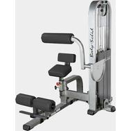Грузоблочный тренажёр - пресс-машина BODY SOLID PROCLUB SAM-900, фото 1