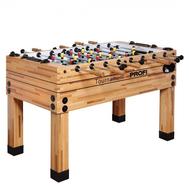Игровой стол футбол/кикер FORTUNA TOURNAMENT PROFI FRS-570, фото 1