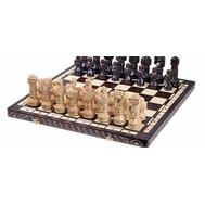 Шахматы Гладиатор 60х30х7 см, фото 1