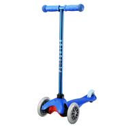 Самокат PLAYSHION FS-MS001B (Синий), фото 1