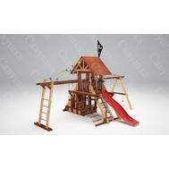 Детская игровая площадка САВУШКА LUX-4, фото 1