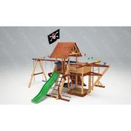 Детская игровая площадка САВУШКА LUX-6, фото 1