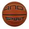 Всепогодный баскетбольный мяч - AND1 SPIRIT, фото 1